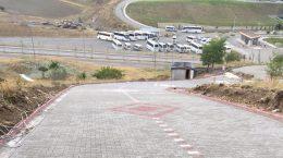 Eskişehir Parke Taşı